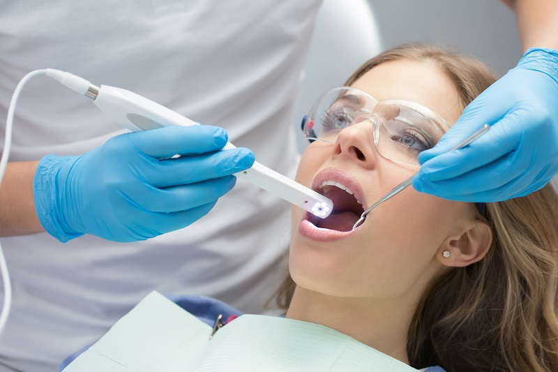 Oral Cancer Screenings Mooresville, NC